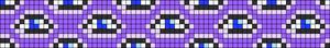 Alpha pattern #85778