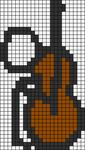 Alpha pattern #85782