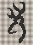 Alpha pattern #85826