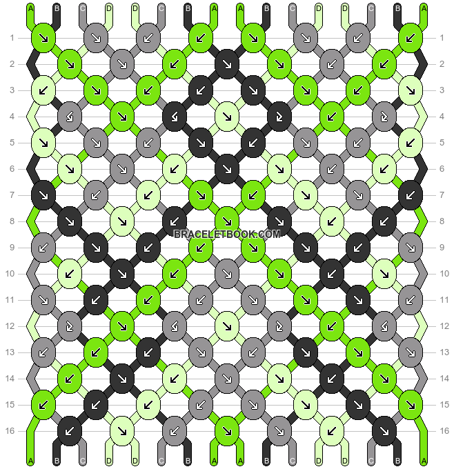 Normal pattern #85898 pattern