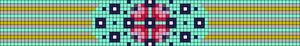 Alpha pattern #85900