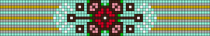 Alpha pattern #85902