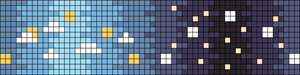 Alpha pattern #85919