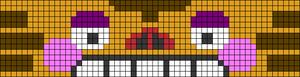 Alpha pattern #85926