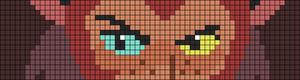 Alpha pattern #85954