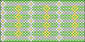Normal pattern #85965