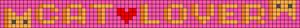 Alpha pattern #85999