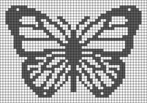 Alpha pattern #86002