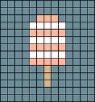 Alpha pattern #86007
