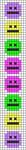 Alpha pattern #86009