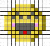 Alpha pattern #86023