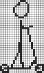Alpha pattern #86036
