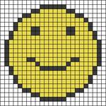 Alpha pattern #86061