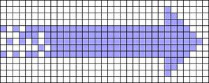 Alpha pattern #86065