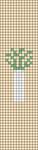 Alpha pattern #86079