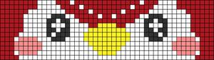 Alpha pattern #86080