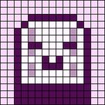 Alpha pattern #86141