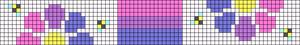 Alpha pattern #86195