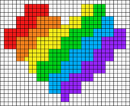 Alpha pattern #86219