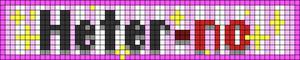 Alpha pattern #86232