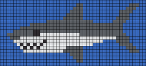 Alpha pattern #86242