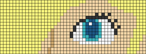 Alpha pattern #86245