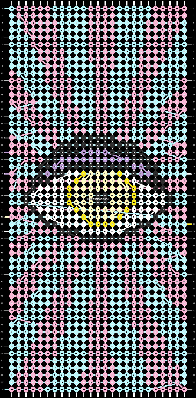 Alpha pattern #86269 pattern