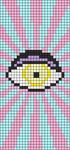 Alpha pattern #86269