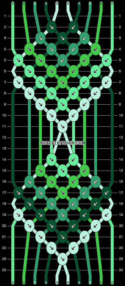 Normal pattern #86272 pattern