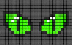 Alpha pattern #86314