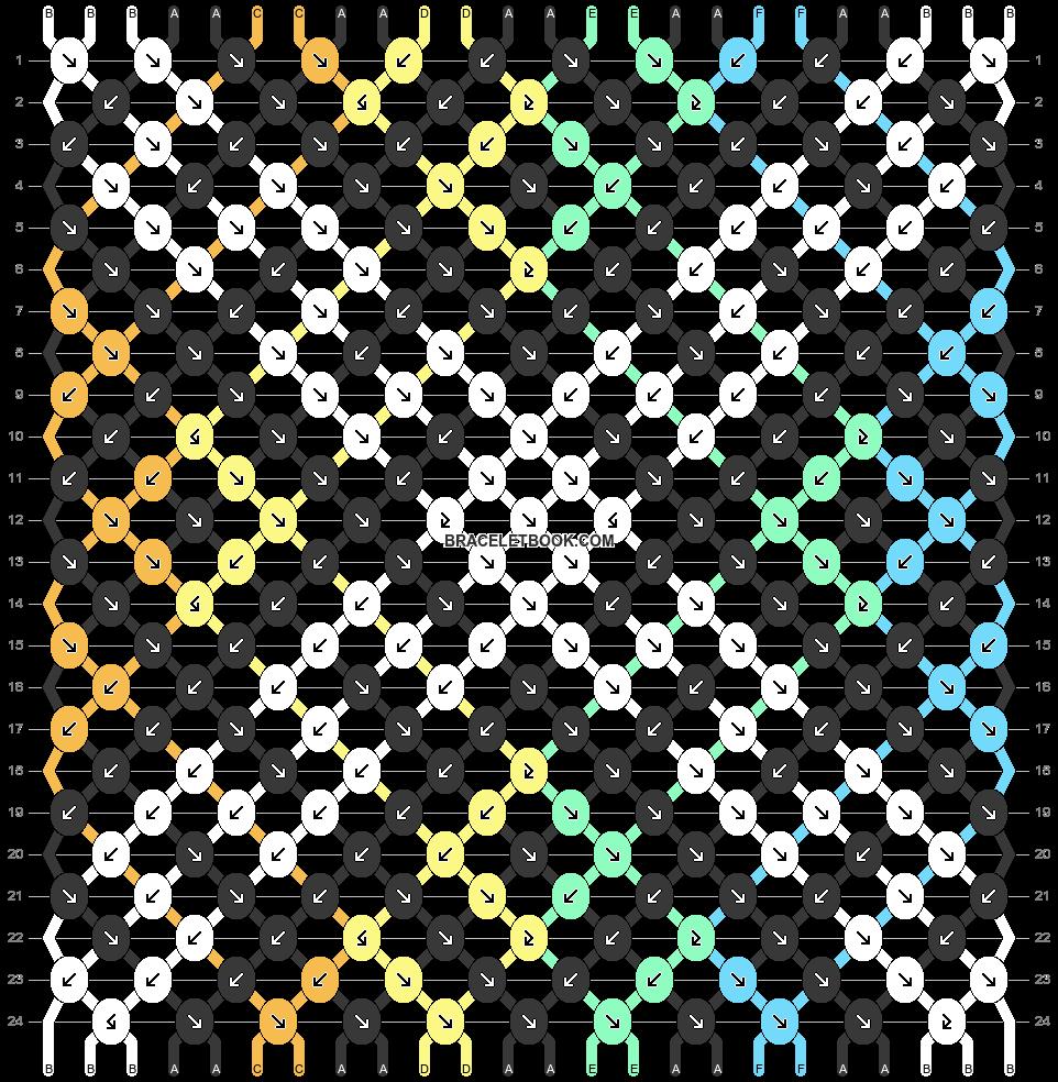 Normal pattern #86327 pattern