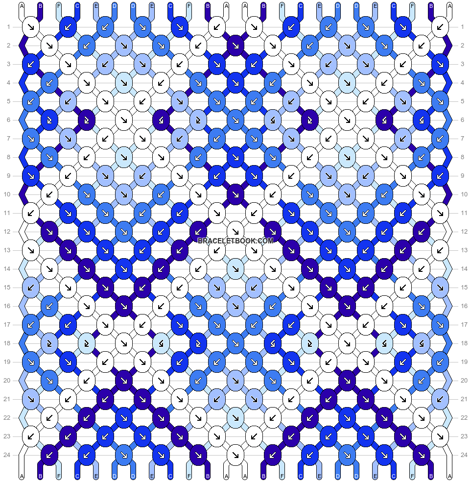 Normal pattern #86343 pattern