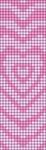 Alpha pattern #86377