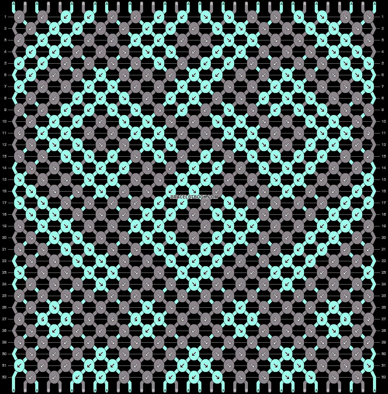Normal pattern #86403 pattern