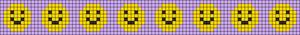Alpha pattern #86446