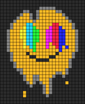 Alpha pattern #86448
