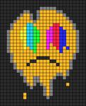 Alpha pattern #86449
