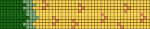 Alpha pattern #86461