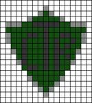 Alpha pattern #86462