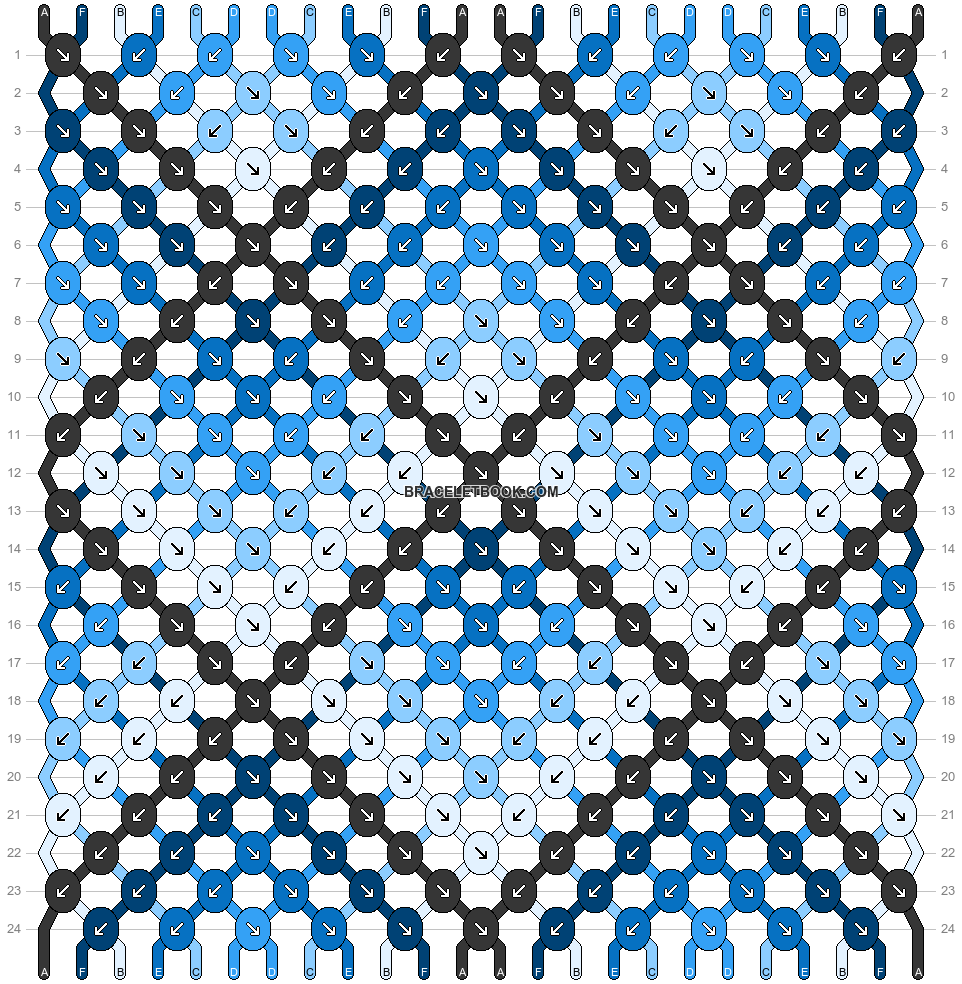 Normal pattern #86464 pattern