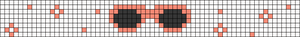 Alpha pattern #86506
