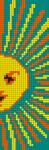 Alpha pattern #86532