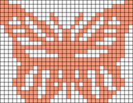 Alpha pattern #86536