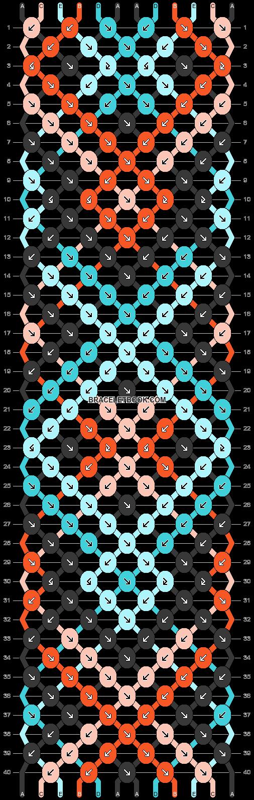Normal pattern #86542 pattern
