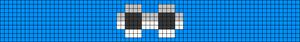 Alpha pattern #86558
