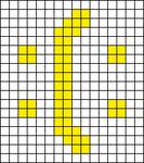 Alpha pattern #86571