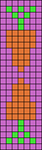 Alpha pattern #86572