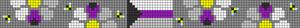 Alpha pattern #86573