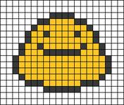 Alpha pattern #86610