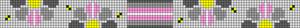 Alpha pattern #86612
